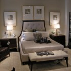 Mathews Furniture Gallery Atlanta GA Baker In-store Event February 2012 Barbara Barry Rm 1