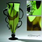 195_oval-memphis-glass-vase-green-black